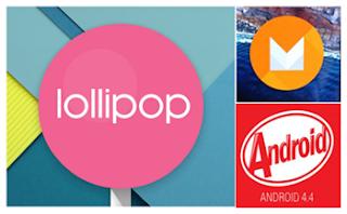 3 Cara Upgrade OS Android Samsung dengan PC Atau Tanpa PC