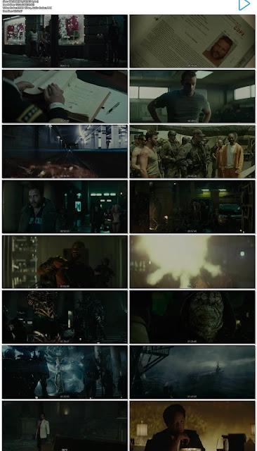 Suicide Squad  Screenshot