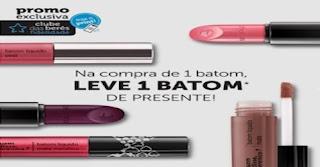 Cadastrar Promoção Quem Disse Berenice 2019 Compre Ganhe Batom Presente