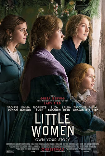 Little Women (BRRrip 1080p Dual Latino / Ingles) (2019)
