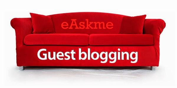 Guest Blogging: eAskme