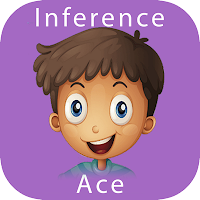 Inference Ace: Reading Comprehension Skills & Practice for Struggling Readers app