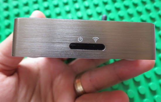 wifi music streaming receiver m2 firmware