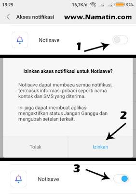 cara membaca pesan wa yang telah dihapus tanpa aplikasi