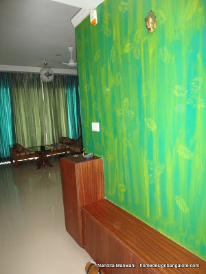 Foyer Unit