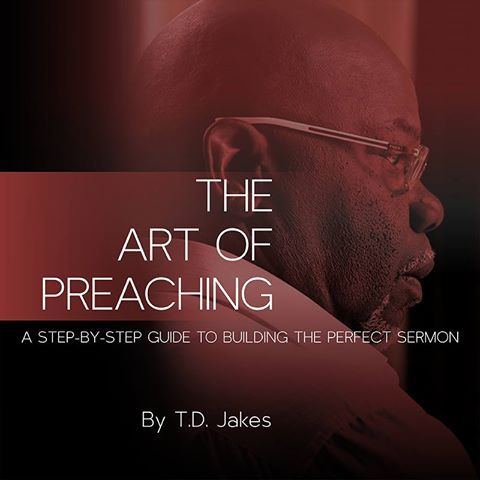 Are You Ready To Learn How Bishop T  D  Jakes Builds Powerful