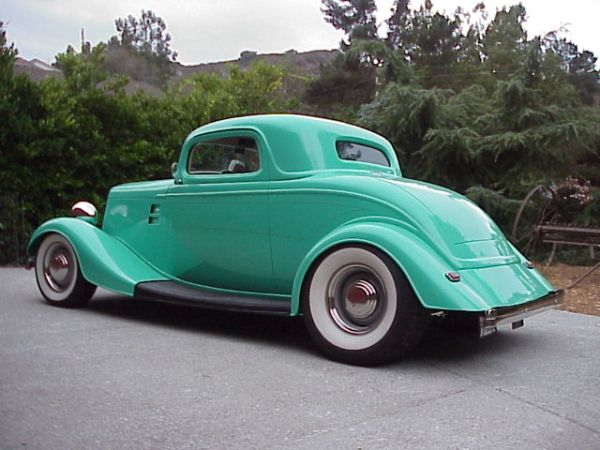 34 ford coupe autos post. Black Bedroom Furniture Sets. Home Design Ideas