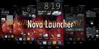Cara Menggunakan Aplikasi Nova Launcher Android, nova launcher gratis, fitur Gestures, Dock Swipes, Infinite Scroll, swipe aplikasi dalam dock, android Central, phandroid, lifehacker, selular,