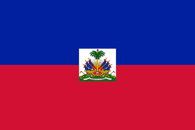 Haiti A brief history