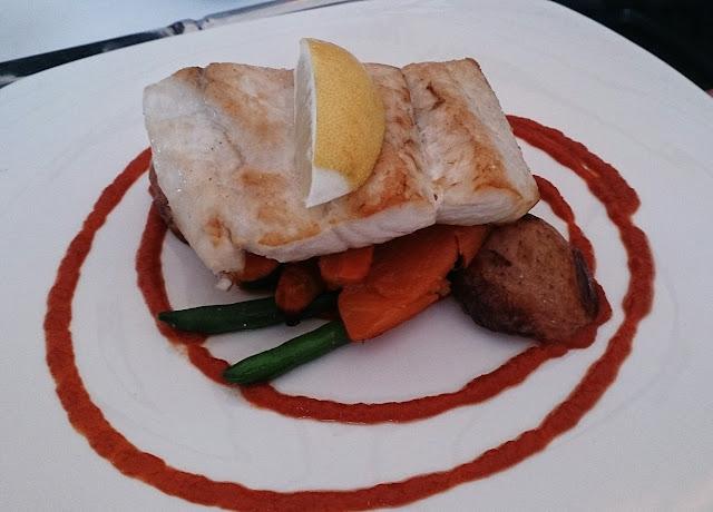 Barnacle Bills, Cairns, seafood, barramundi