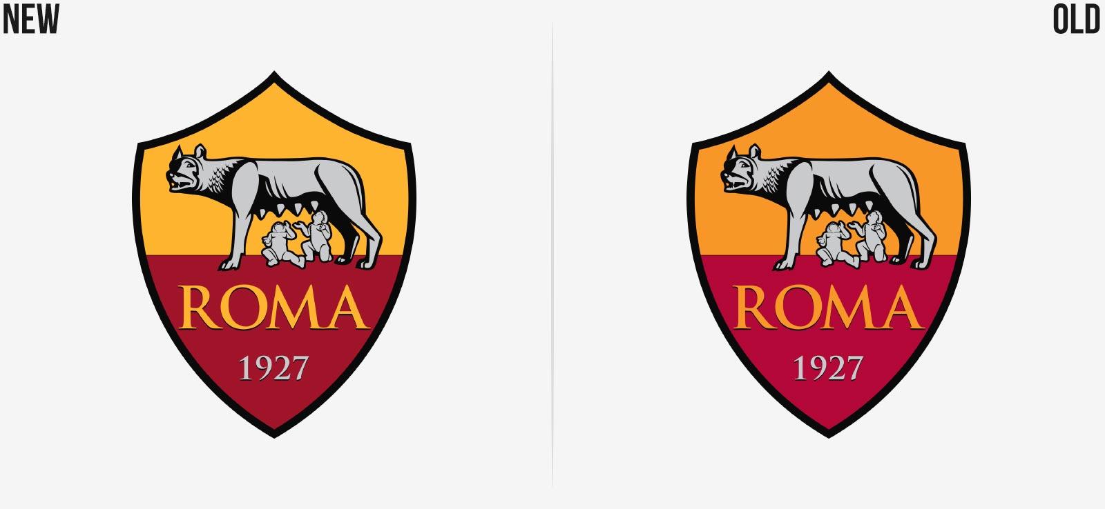 AS Rom wird 2017-18 auf traditionelle Farben zurückgreifen - Nur ...
