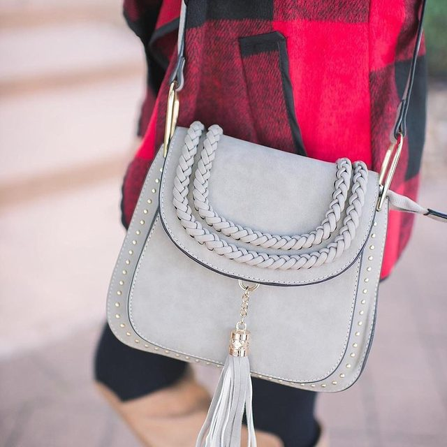 Cute bags under $75 :: Effortlessly with Roxy