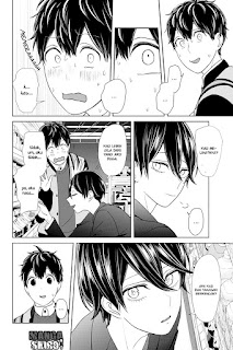 Download Koi to Uso Chapter 135 Bahasa Indonesia