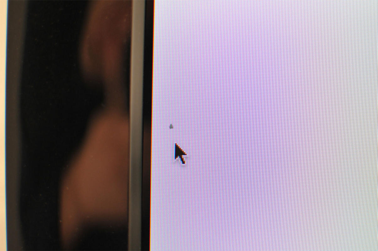 Penjelasan Dan Cara Mengatasi Dead Pixel Pada Monitor