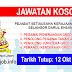 Job Vacancy at Pejabat Setiausaha Kerajaan Negeri Selangor