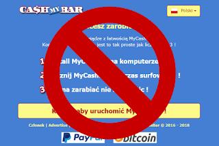Co to jest MyCashBar i czy ta strona płaci?