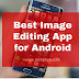 Best Image Editing App for Android