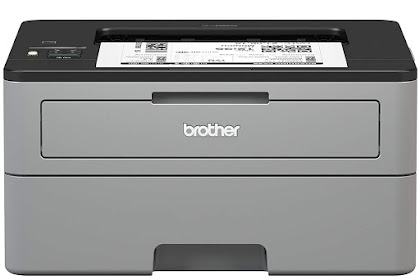 Brother HL-L2350DW Driver Download Windows 10, Mac, Linux