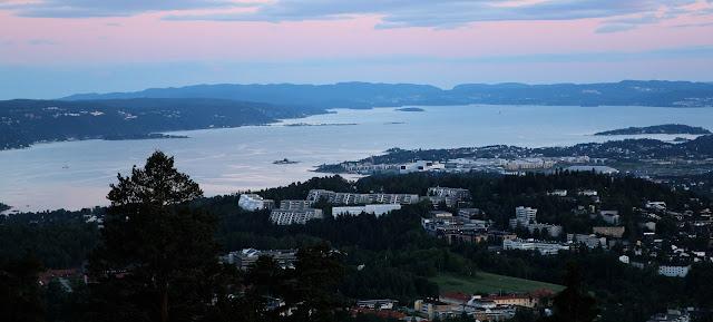 Scandic Holmenkollen Park Oslo