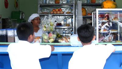 Minedu: Alimentos permitidos para vender en quioscos escolares