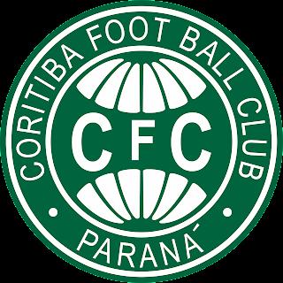Vetor escudo Coritiba corel draw .CDR gratis