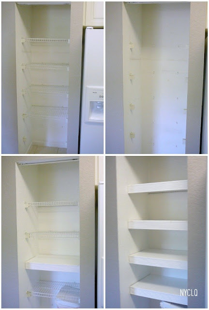 Focal Point Styling Style Solution Diy Budget Pantry Update