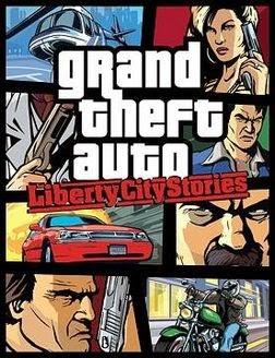GTA Liberty City Free Download Full PC Game