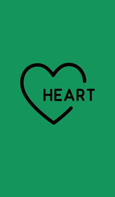 HEART style 2 Theme