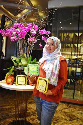 Makan Enak dan Takdir Kejayaan Seni Kuliner Indonesia di Amuz Gourmet Restaurant