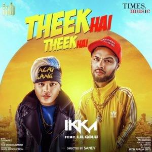 Theek Hai Theek Hai (2018)