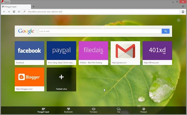 Opera Mini Terbaru Fast And Full Version Update 2016, opera mini terbaru 2016, download operamini, operami untuk komputer pc, opera mini untuk laptop, opera mini terbaru