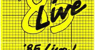 Criminal Mixtape   Mixed by DJ Dr. Dre - '85 Live