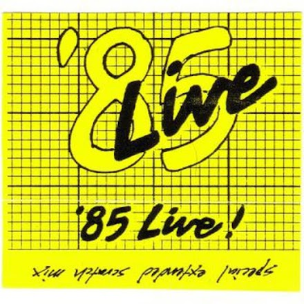 Criminal Mixtape | Mixed by DJ Dr. Dre - '85 Live