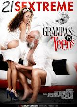 Granpas vs Teens xXx (2016)