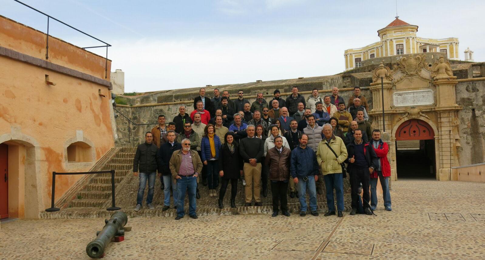 clase alta escoltas grasa en Badajoz