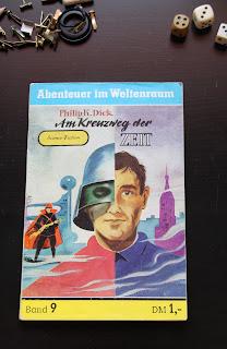 Am Kreuzweg der Zeit, Semrau (1958)