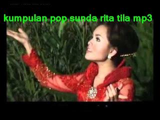 kumpulan pop sunda rita tila mp3