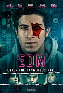 Enter the Dangerous Mind (2015)