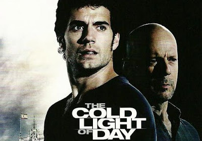 The Cold Light of Day Movie