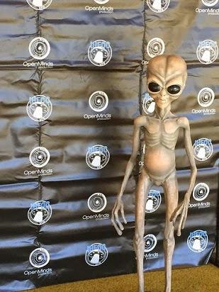 Alien, Extraterrestrial, UFO