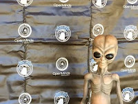 Minggu Ini Kongres UFO Terbesar Digelar