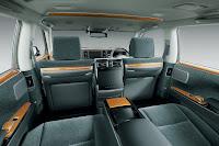 Toyota Century (2019) Interior 2