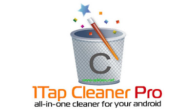Download 1Tap Cleaner Pro versi 2.67 untuk Android