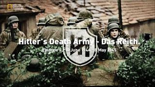 Das Reich: Η Φονικη Μεραρχια Του Χιτλερ | Δείτε Ντοκιμαντέρ online με ελληνικους υπότιτλους