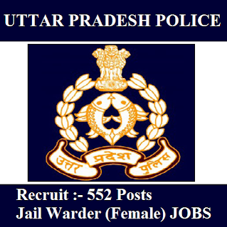Uttar Pradesh Police, UPPRPB, freejobalert, Sarkari Naukri, UP Police, UP Police Answer Key, Answer Key, up police logo