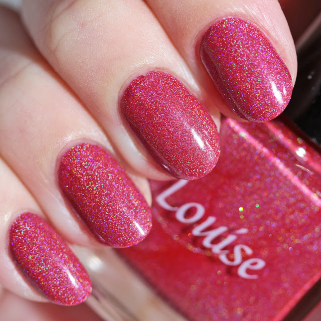 Louise Lacquer Jolly Bunch