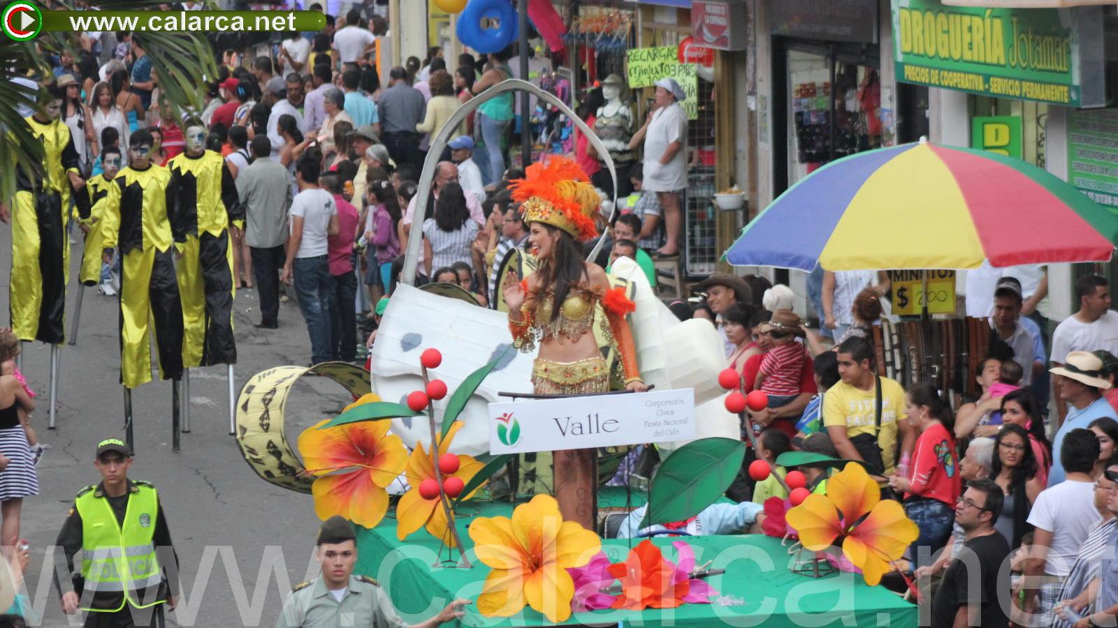 Valle - Lorena Collazos Muriel