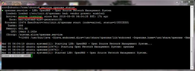 Installasi OpenNMS di Ubuntu Server 16.04-anditii.web.id