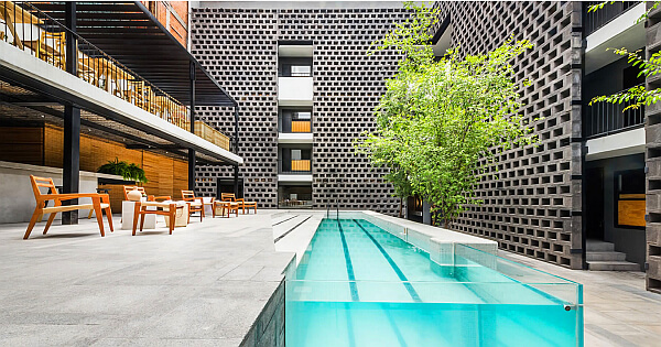 Mexico City An Opinionated Guide Luxury Hotels In Mexico City
