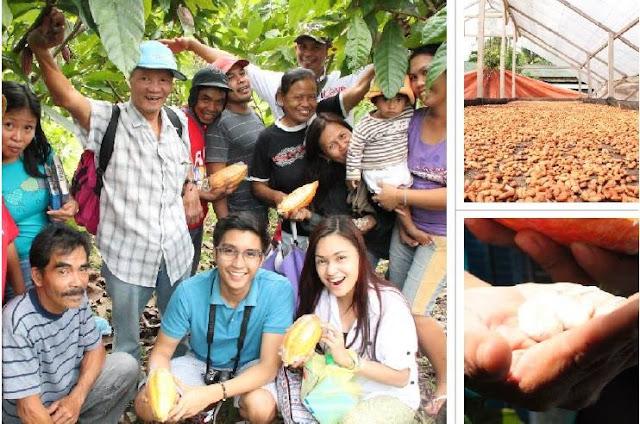 Filipino Bean-to-Bar Chocolate Company